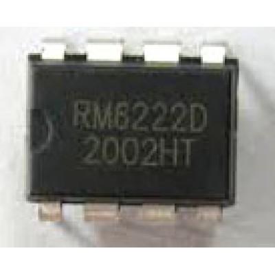 Мікросхема RM6222D (DIP-8)