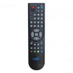 Пульт DVB-T2 ROMSAT RS-300 (CE)