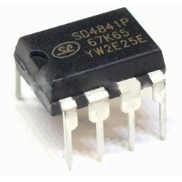 SD4841P    PWM - контролер