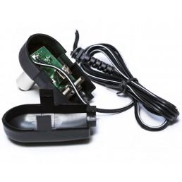 Штекер ТВ симетизатор (клювік) + провід