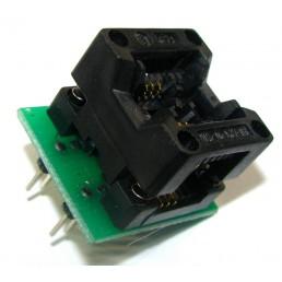 Зажим перехідник SOP8 (EEPROM 93CXX / 24CXX)