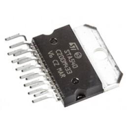 STA540 (ZIP15)