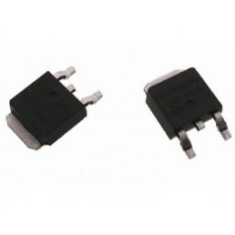 STD16NE10L (TO-252) (N-канал) (16A*100V*55W) ST16N10