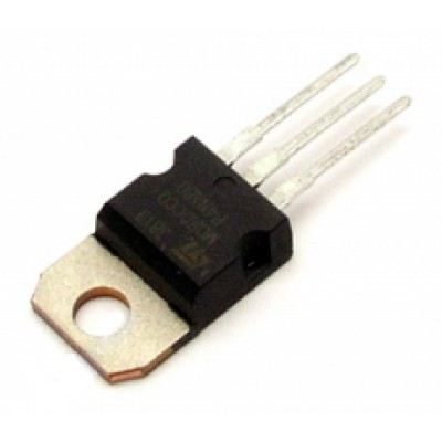 Транзистор 4NA80 (800V*4A*2.4Om) (TO-220) N-channel