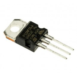 STP55NF06 (60V*55A*95W) (TO-220) N-CANNEL