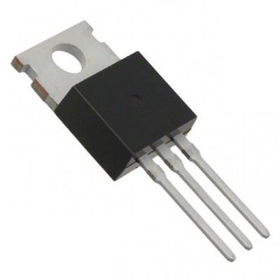 Транзистор STP6NK60Z (600V*6A*1.2 Ohm) (TO-220) N-channel