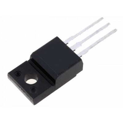 Транзистор MOSFET STF9NK90Z
