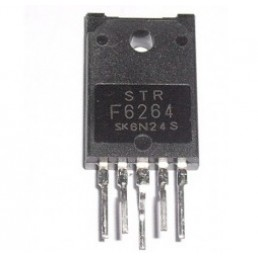 Мікросхема STRF6264