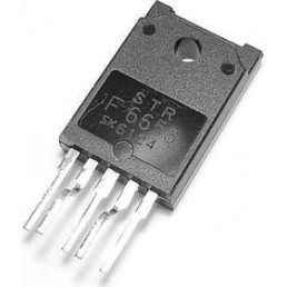 Мікросхема STRF6653