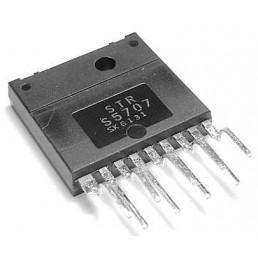 Мікросхема STRS5707 (ZIP-9)