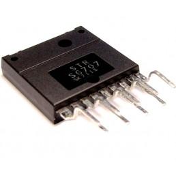 Мікросхема STRS6707 (ZIP9)