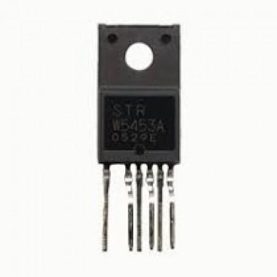 Мікросхема STRW5453A