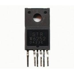 Мікросхема STRW6252 (STRONG 7700)