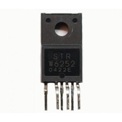 Шим-контролер STRW6252 ||TO-220-6L