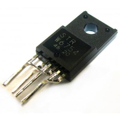 STRW6754 ( TO-220F-6 )