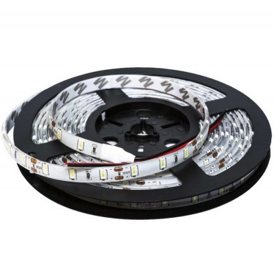 Світлодіодна стрічка 5630W 60 LED_S_ Біла Холодна