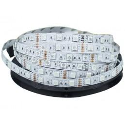 Світлодіодна стрічка 60 LED #RGB 5050