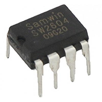 Мікросхема SW2604 || ШИМ-контролер