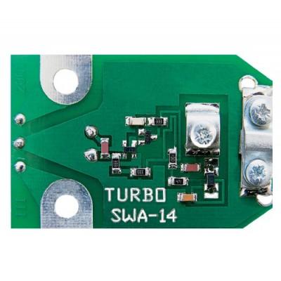 Підсилювач SWA-14 TURBO