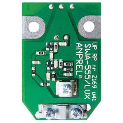 Підсилювач SWA-555/Lux