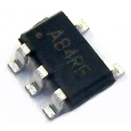 Стабілізатор SY8008BAAC (SOT23-5 ) 1A