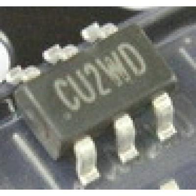SY8009B  || DC-DC перетворювач SOT23-6