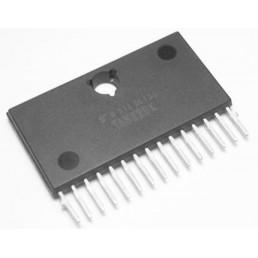 Мікросхема TA8229K