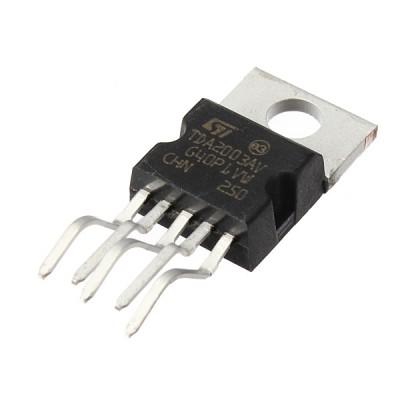 Мікросхема TDA2003AV