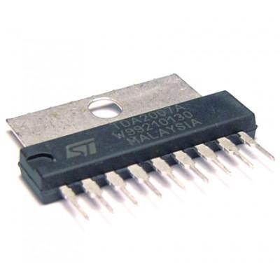 Мікросхема TDA2007