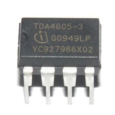 Мікросхема TDA4605-3 (DIP-8)