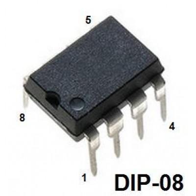 Мікросхема TDA4605 (DIP-8)