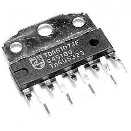 Мікросхема TDA6107JF