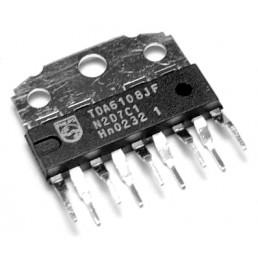 Мікросхема TDA6108JF