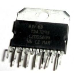Мікросхема TDA7293