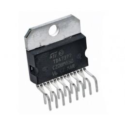 Мікросхема TDA7377