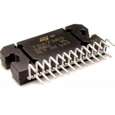 Мікросхема TDA7385 (4*42W)