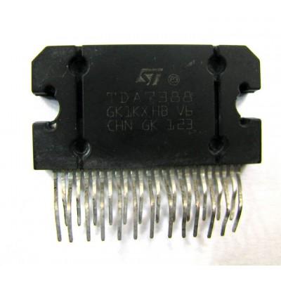 Мікросхема TDA7388