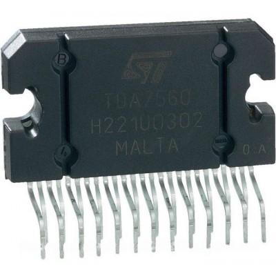 TDA7560 (PAL005)