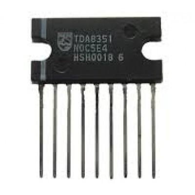 Мікросхема TDA8351