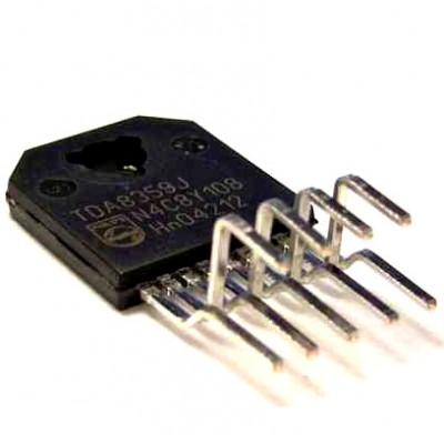 Мікросхема TDA8359J (ZIP-9)