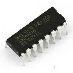 Мікросхема TEA2025B (DIP-16)