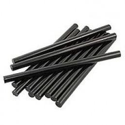 Термоклей чорний (7мм) L-200mm