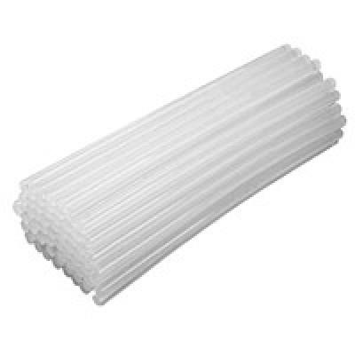 Термоклей молочно-білий (11мм) L-200mm
