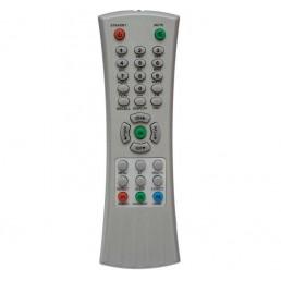 Пульт Thomson R-166D LCD (CE)