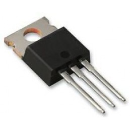 Транзистор TIP142T (100V*10A*125W) (TO-220) n-p-n