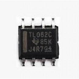 Мікросхема TL062C (SOP-8)