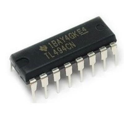 Мікросхема TL494CN (DIP-16)