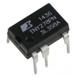 Шим-контролер TNY278PN (DIP7) 28W