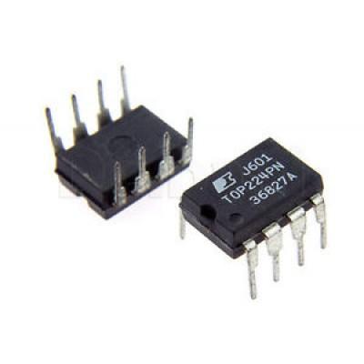Мікросхема TOP224PN (DIP-8)