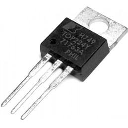 Мікросхема TOP224YN (TO220) 75W